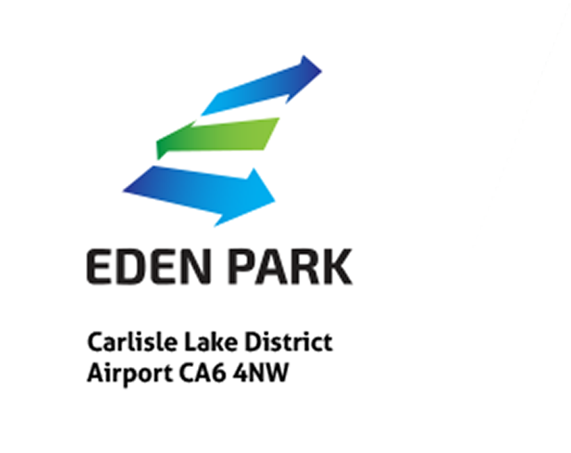 Eden Park. Carlisle Lake District Airport CA6 4NW